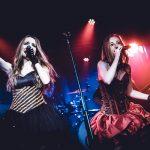 SYMFOBIA krstila nový album: Zohraté speváčky, výborný pódiový prejav a skladby, ktoré majú dušu