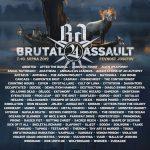 Do konca apríla vstupenky na Brutal Assault za zvýhodnenú cenu