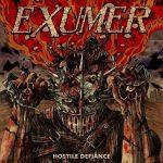 EXUMER – Hostile Defiance