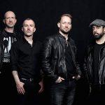 VOLBEAT, LACUNA COIL a DESTRUCTION chystajú nové albumy