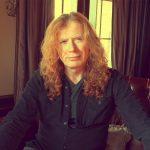 Dave Mustaine (MEGADETH) bojuje s rakovinou