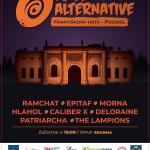 Rodinný festival Orava Alternative jubiluje, tešiť sa môžete na RAMCHAT alebo MORNA
