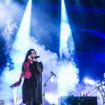 EVANESCENCE si premiéru na Slovensku užívali, vrcholom večera bol však TARJIN koncert