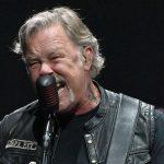 METALLICA musela zrušiť časť turné, James Hetfield opäť na odvykačke