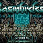 Austrálčania AIRBOURNE jednými z headlinerov Basinfirefest, organizátori oznámili aj ďalšie kapely