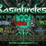 Basinfirefest ohlasuje ďalších headlinerov: ROTTING CHRIST, MOONSPELL, SUICIDE SILENCE a ďalší