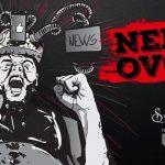 SYMFOBIA a NO CONTROL vyrážajú na ďalšie spoločné turné, vystúpia v 5 českých mestách