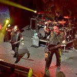 Poctivý metal: Peavyho RAGE stále vo forme, vo Zvolene predviedli výborný koncert