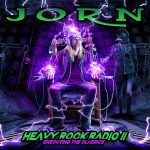 JORN – Heavy Rock Radio II – Executing the Classics