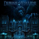 DEMONS & WIZARDS – III
