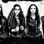 Odídenkyne z NERVOSA predstavili novú kapelu. Čerstvé info hlásia aj SEPTICFLESH, DEVILDRIVER či ULCERATE