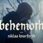 BEHEMOTH zverejnili live video s Niklasom Kvarforthom. Novinky hlásia aj ANTHRAX a OBSCURA