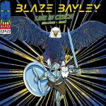 BLAZE BAYLEY – Live in Czech