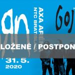 Bratislavský koncert KORN a GOJIRA sa odkladá