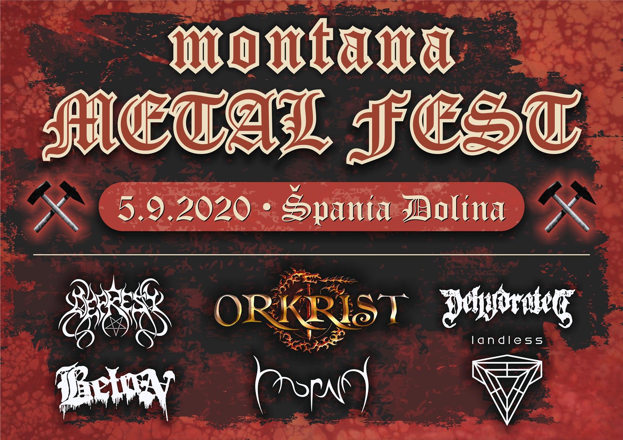 Montana Metal Fest