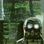 Antitrend Open Air Fest sa uskutoční, neďaleko Brna vystúpi 13 kapiel