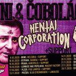 ČAD a HENTAI CORPORATION na jeseň opäť spoja dve rozdelené republiky