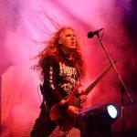 Metalový deň na Kongenfeste sa vydaril. Návštevníkov festivalu si podmanili HYPNOS