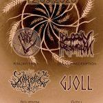 Dožinky na metalový spôsob. V Brezne vystúpia štyri slovenské kapely