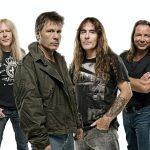 IRON MAIDEN pracujú na novom albume a vydajú ďalší živák. Novinky hlásia aj AC/DC, MEGADETH či ACCEPT