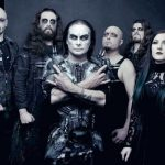 CRADLE OF FILTH presunuli koncertný live stream, MACHINE HEAD lákajú na nový singel