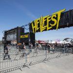 Hellfest opäť zrušený, jeho budúcnosť je ohrozená. THE GATHERING pracujú na novom albume