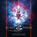 SECRET SPHERE – Lifeblood