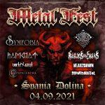 Do Španej Doliny sa vracia Montana Metal Fest. Čaká vás 8 kapiel a bohatý sprievodný program