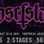 Malý Brutal Assault alias Josefstadt: Tri dni plné muziky, tešte sa na MARDUK, PESTILENCE a mnoho ďalších
