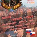 Yafura Rock Fest v Martine: 9 kapiel od dvanástej do dvanástej, EUFORY sa predstavia aj s Tanjou