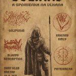 V Brezne sa budú oslavovať Dožinky, znieť slovenský metal a spomínať na Vlkana