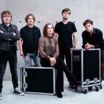 THE GATHERING vydajú nový album takmer po dekáde. Novinky majú aj OMNIUM GATHERUM či WHITECHAPEL