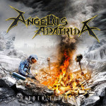 ANGELUS APATRIDA – Hidden Evolution