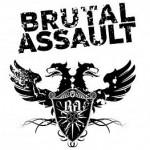 BRUTAL ASSAULT 2014: SOBOTA