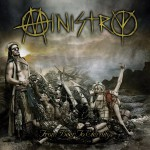 Ministry – From Beer To Eternity