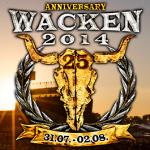 WACKEN 2014: NA ZÁVER POTEŠILI ARCH ENEMY, EMPEROR A KREATOR