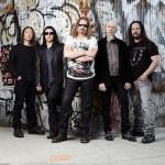 Bohaté novinky: DREAM THEATER pracujú na novom albume, zomrel bubeník BOLT THROWER