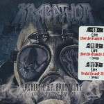 KRABATHOR – Rebirth of Brutality: Live in Uherské Hradiště
