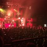 MACHINE HEAD v Bratislave: Skvelá atmosféra, hektolitre potu, výborná kapela a parádni fanúšikovia
