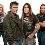 IRON MAIDEN zverejnili ukážku z chystaného živáku. Ako prebiehalo natáčanie nového klipu od AC/DC?