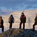 METALLICA sprístupnila dokument o ich koncerte na Antarktíde. AVANTASIA s novým songom, SABATON vydajú DVD