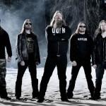 Nový album AMON AMARTH v marci, kapela nahrala aj ďalší klip. Info aj od ROTTING CHRIST alebo DEATH ANGEL