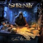 SERENITY – Codex Atlanticus