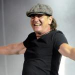 AC/DC zrušili pár koncertov, Brianovi Johnsonovi hrozí strata sluchu! Nový album DARK FUNERAL vyjde po 6 rokoch