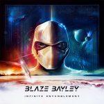 BLAZE BAYLEY – Infinite Entanglement