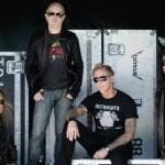 Podľa slov Larsa Ulricha je nový album METALLICY takmer hotový! Novinky aj od TARJA, VOLBEAT alebo LACUNA COIL