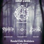 Bratislavu navštívia dve rumunské skupiny: Ťahákom DORDEDUH