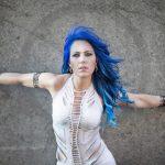 Alissa z ARCH ENEMY pripravuje sólový album, EPICA má nový klip, ENSLAVED vydajú jedinečnú kompilačku
