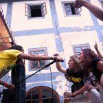 Jašterice Metal Fest 2016: Viac ako 2000 eur pre zvieratká, ľudia sa najviac bavili na CATASTROFY a ČAD