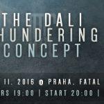 Precízna rytmika a netradičná forma: V Prahe vystúpia Francúzi THE DALI THUNDERING CONCEPT